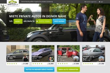carsharing test und mietwagen im vergleich carsharing. Black Bedroom Furniture Sets. Home Design Ideas