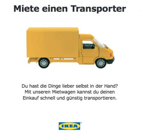 hertz 24 7 kooperiert mit ikea carsharing. Black Bedroom Furniture Sets. Home Design Ideas
